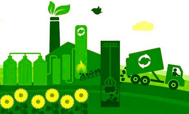 Закон о вывозе мусора с 1 января 2019 года